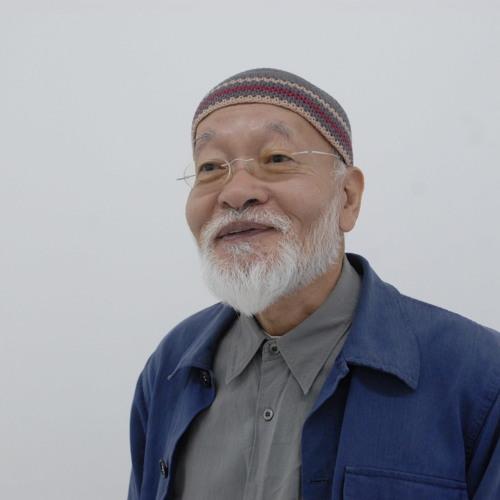 """Akio Suzuki """"De Koolmees"""" 2007"""
