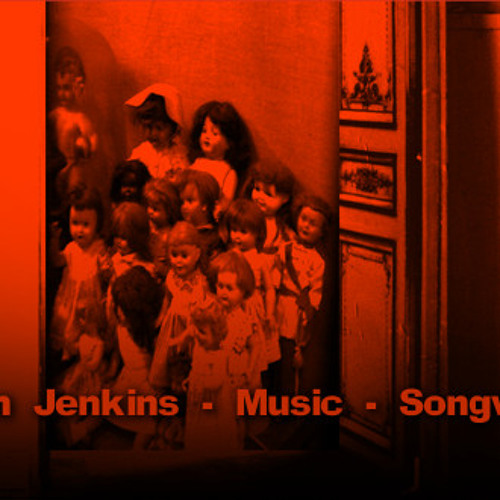 When Theres Nothin Left To Say- John Jenkins