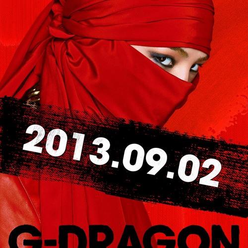G-Dragon New Song 1 Coup D'etat