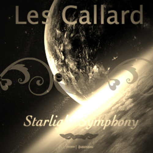 1st Movement Starlight Symphony No. 1
