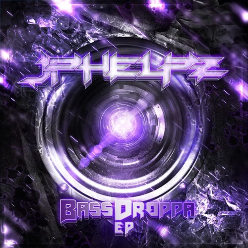 "JPhelpz: ""Bass Droppa EP"" (12 Tracks, Free Download)"