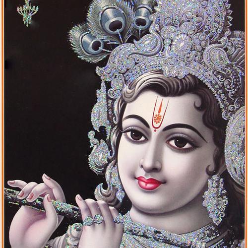In Search of Krishna (Sujay Govindraj - JustRama Interpretation)
