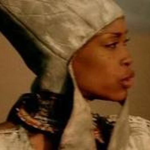 Erykah Badu - Didnt Cha Know (Chopped & Screwed by DJ Wrekk)