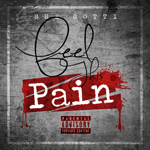 Feel This Pain {LeAk}