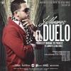 J Alvarez - El Duelo Remix (Jorge Dj) Portada del disco