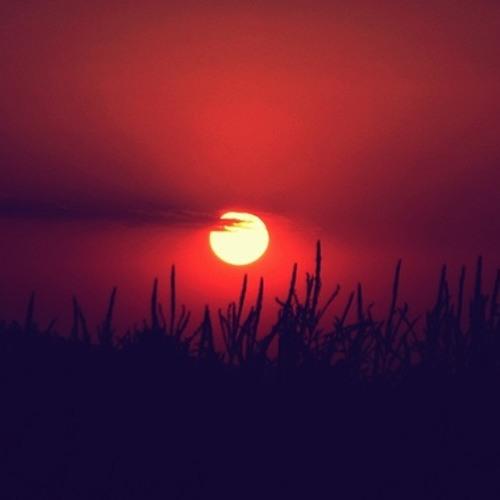 صراع علي الرمال انا لها شمس