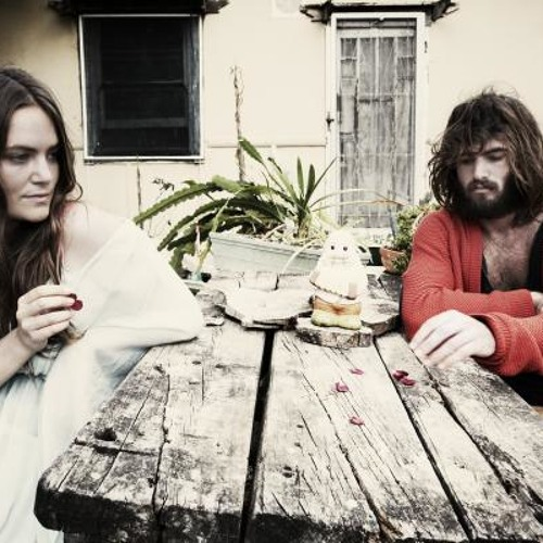 Angus & Julia Stone - This Love (ben shine's two of hearts edit)