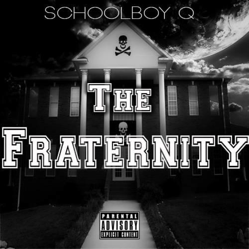 All My Niggas - ScHoolboy Q Ft. E40 Danny Brown