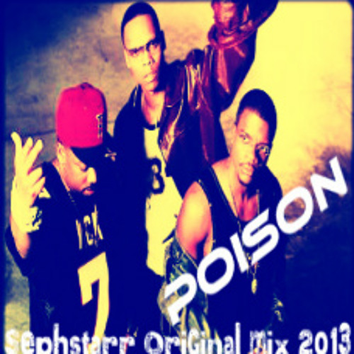 Bell Biv DeVoe - Poison (Sephstarr Original Mix)