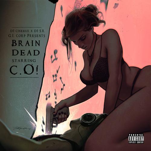 Ballin wit my Bxtch - C.O! feat. G.I. Corp