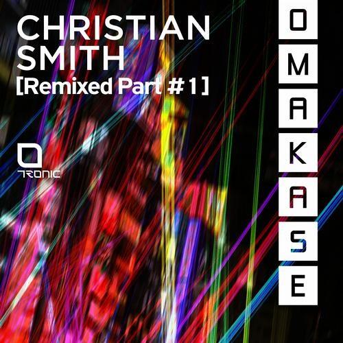 Christian Smith - Tower (Sébastien Léger remix) out now !