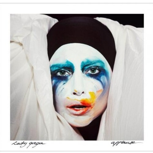 Applause - Trap Remix