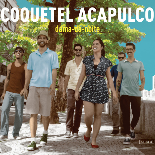 Coquetel Acapulco - 02 - Me Deixe Saber