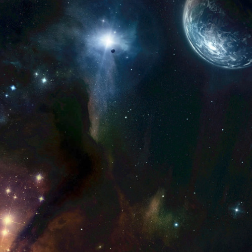 """8Dio 2013 Stand Out Contest Submission: """"Around the Stars"""" by Benedict Nichols"""