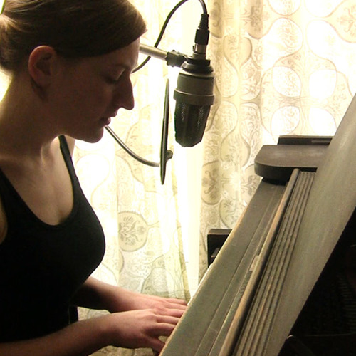 I Don't Want To Get Over You (Magnetic Fields Cover)