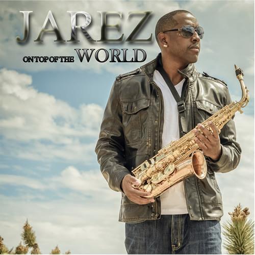 Jarez : On Top Of The World