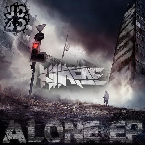 Killafoe ft Kira Annelies - Alone (Fytch Remix)