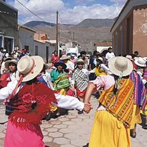 Carnavalito Boliviano (Cover)