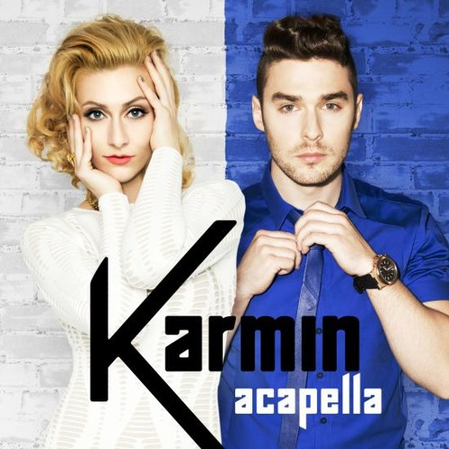 Karmin - Acapella (Brad O'Neill Remix) *PREVIEW* *FREE DL ON FB PAGE*