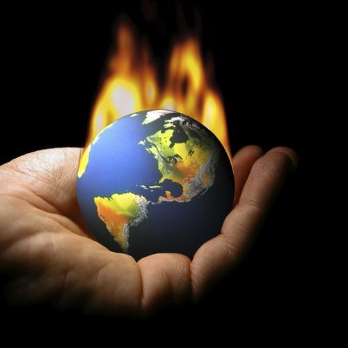 Como detener el calentamiento global