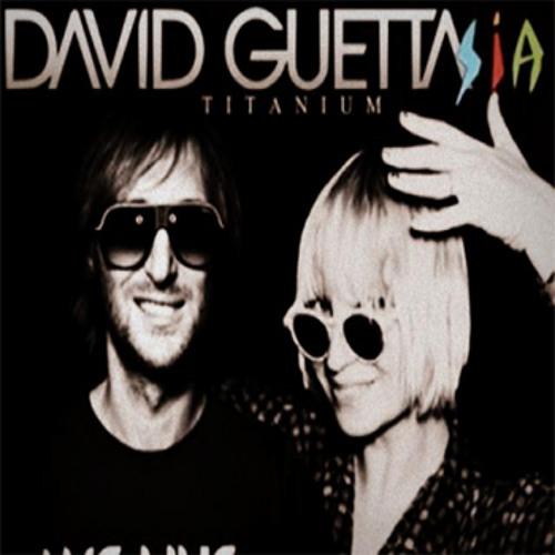 Titanium Ft. Sia (Kineval Remix)