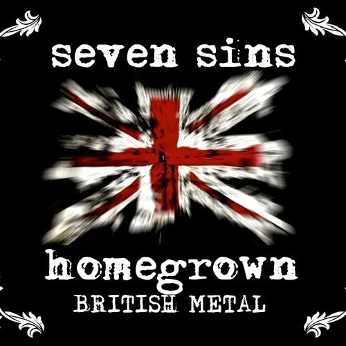 1 - Seven Sins - Devils Work