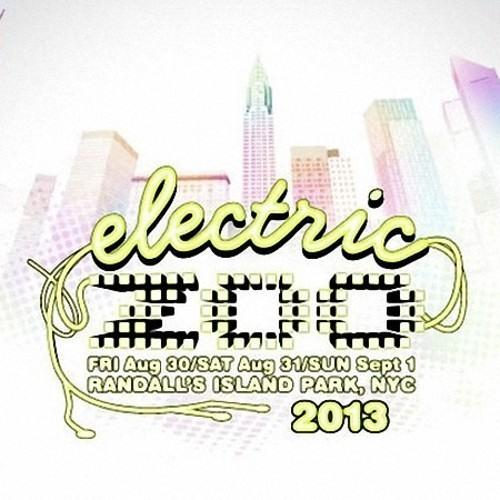 Kyau & Albert – Live @ Electric Zoo 2013