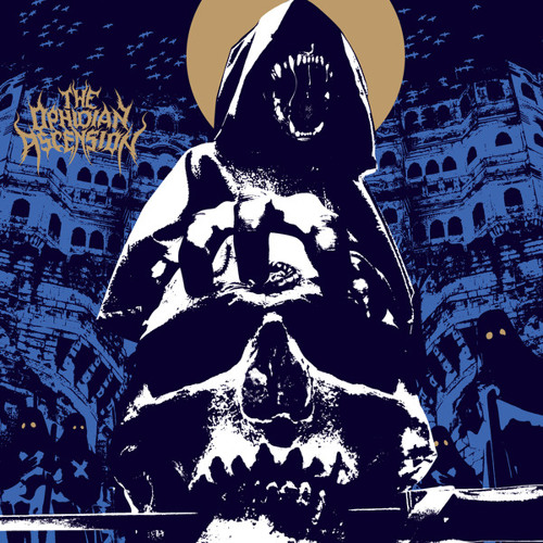 The Ophidian Ascension - Gates of Gehenna