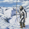 Ötzi the Iceman - Commissioned by the South Tyrol Museum of Archeology, Copyright 2013
