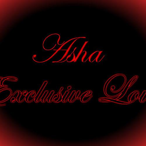 asha pearson -Exclusive love (throwback)