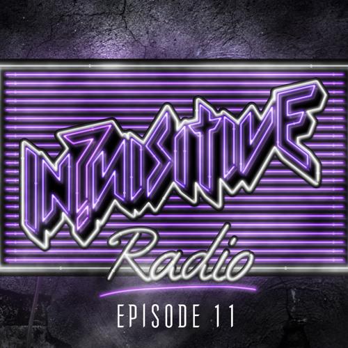 Inquisitive Radio: Episode 11 (DJ Abeles Guestmix)