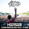 FREE DOWNLOAD: Hardwell Live @ Electric Zoo (New York) - 31-08-2013