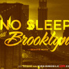 No Sleep Till Brooklyn (Josh Dima Remix) FREE DOWNLOAD