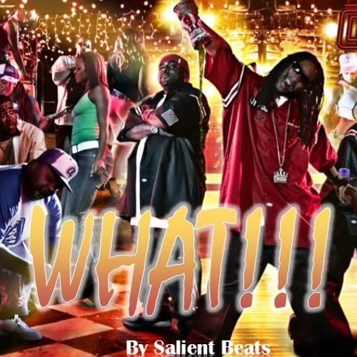 What!!! Hip Hop /Rap Beat /Instrumental