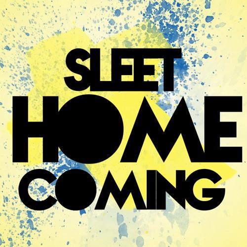 Sleet - Homecoming [FREE DL]
