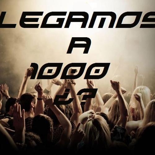 Sesion Live Happy !!!!!1000 Seguidores !!!!!! Gracias =D