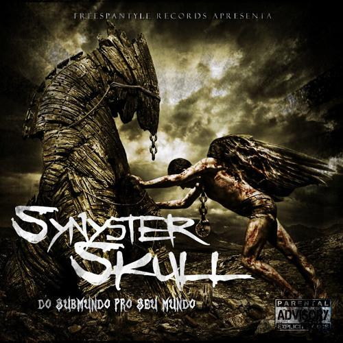 Synyster skuLL - Anti Religião (featuring Antraz) (prod. by DZBeats)