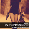 FULL!!! Imany - You Will Never Know [Ivan Spell & Daniel Magre Reboot]