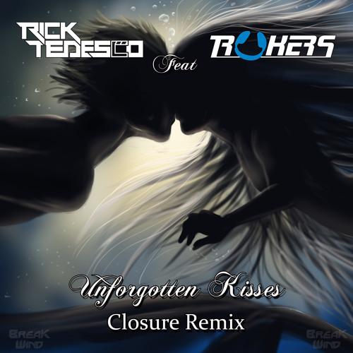 BWPF005 - Rick Tedesco feat Trukers - Unforgotten Kisses (Closure Remix) Free Download