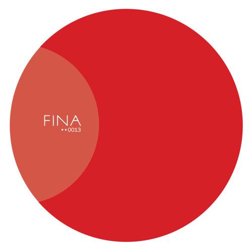 Fina 013 - Falling In A Black Hole