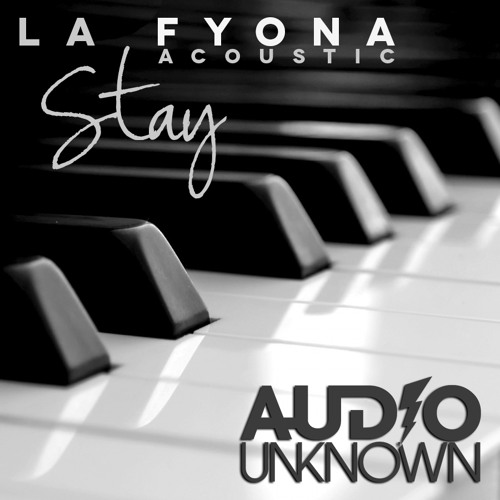 Rihanna - Stay (acoustic version by Fyona)