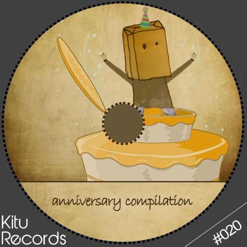 Ben Tax - Eskimo Kid (Original Mix) [Kitu Records]