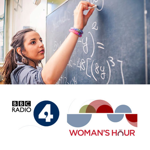 Stemettes on Woman's Hour