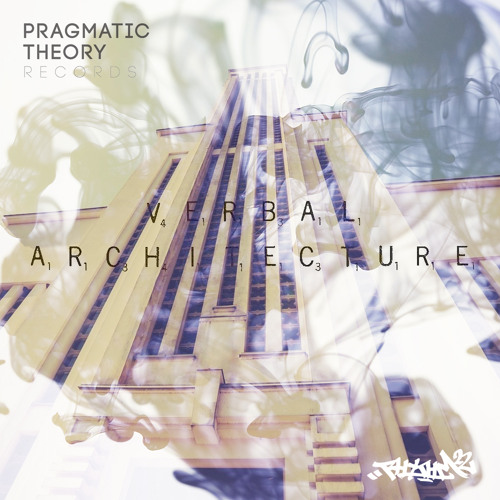 Pragmatic Theory - Verbal Architecture - 22 The Paramedics - Firearms (Prod. Funky Notes)
