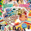 Soca Frenzy Pre Carnival Fete Ft Kenni Blessins, Natia Daniel, Fire Empress mp3