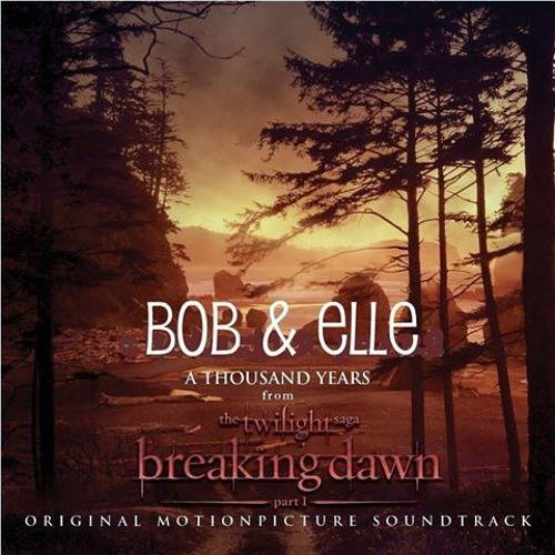 1000 years, Elle & Bob duet (Christina Perri & Steve Kazee cover)