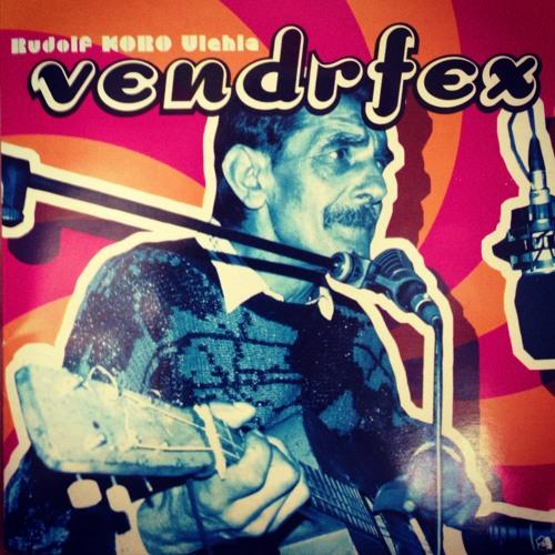 Rudolf KORO Ulehla / Vendrfex / 20 VENEER - koro munki mix