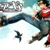 Chain - Back On [Opening full Air Gear]