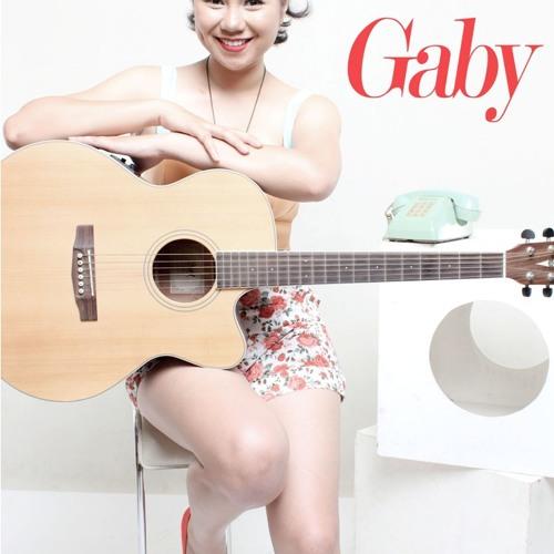 shella - begitu indah [gaby idol] cover