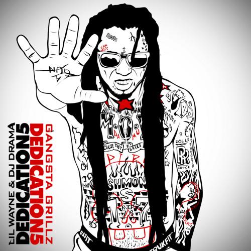 Lil Wayne - Fuckin Problems Ft Kidd Kidd & Euro (Dedication 5)